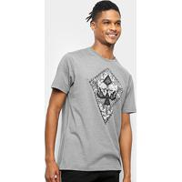 Camiseta Mcd Regular Storm Masculina - Masculino-Grafite 1a7a1c7b05b