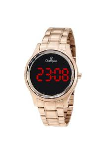 Relógio Champion Digital Feminino Ch48019P