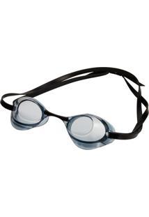 Óculos Para Natação New Sweden Leader Ld222 Preto