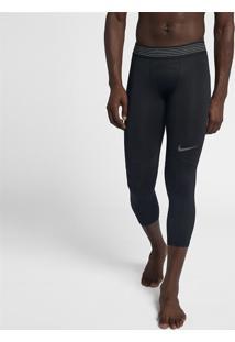 Legging Nike Pro Hypercool Tight Masculina