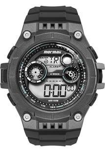 Relógio Digital Mormaii Mo9000B/8A Masculino - Unissex