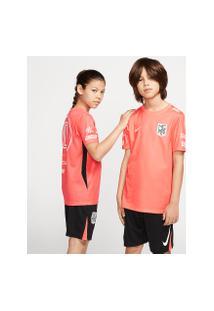 Camiseta Nike Dri-Fit Neymar Jr. Infantil