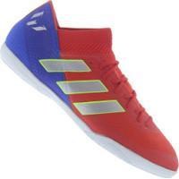 Centauro. Chuteira Futsal Adidas Nemeziz Messi ... e9e0bb967745e