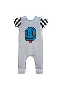 Pijama Longo Comfy Picole