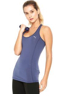 Regata Puma Essential Layer Azul 003b13e040d33