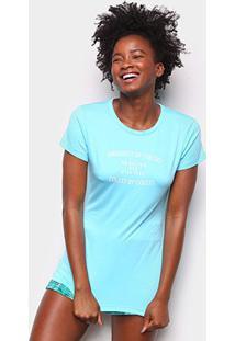 Camiseta Colcci Stay True Feminina - Feminino
