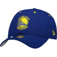 Boné New Era Nba Golden State Warriors 940 - Masculino c19da8c8f461
