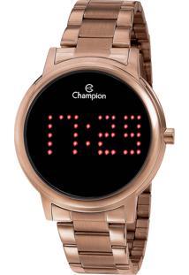 Relógio Champion Digital Ch40044R