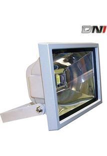 Refletor Holofote De Led 30W - Dni 6056