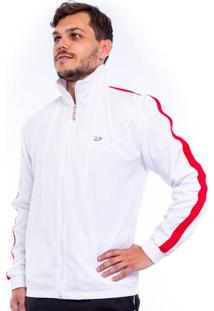 Casaco Dresch 06 Total Flex Branco