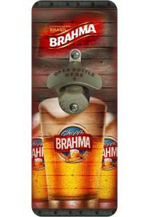 Abridor De Garrafa De Parede Brahma - Tricae