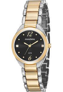 Relógio Mondaine Analógico 53566Lpmvbe2 Feminino - Feminino