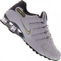 Centauro. Tênis Nike Shox Nz Si - Masculino ... 39b79c2c603f