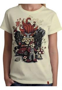 Camiseta Mad Bros