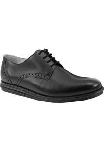 Sapato Social Masculino Derby Sandro Moscoloni Hou