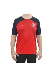 Camisa Flamengo Braziline Shadow Dry Fit Masculina