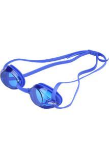 Óculos De Natação Arena Drive 3 - Adulto - Azul