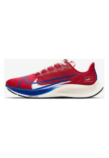 Tênis Nike Air Zoom Pegasus 37 Premium Masculino