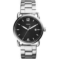 67541dac0b8 Off Premium. Relógio Fossil Masculino ...