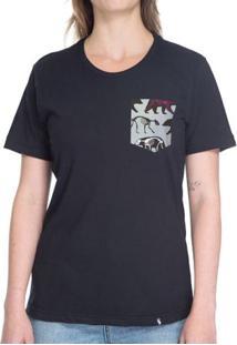 Urso Pira - Camiseta Clássica Com Bolso