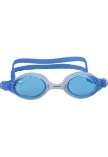 Óculos De Natação Nautika Dragon Azul