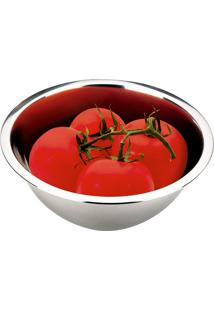 Tigela Bowl 20 Cm - Euro Home - Inox