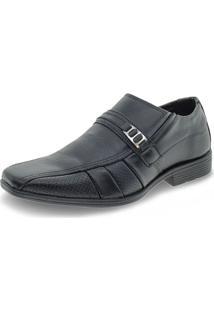Sapato Masculino Social Parthenon - Rmo4004 Preto 37