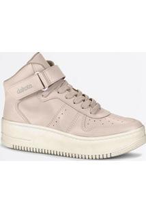 Tênis Feminino Chunky Sneaker Plataforma Dakota