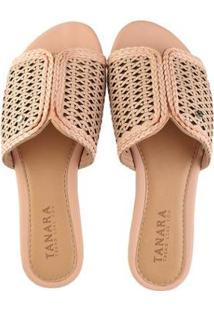 917bf4715 Rasteira Com Salto Tanara feminina | Shoes4you