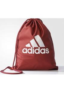 Porta Chuteira Adidas Gym Bag Performance