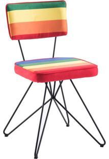 Cadeira Freedom Colorida
