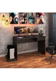 Mesa Para Computador Gamer 1 Gv Grafite