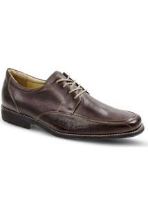 Sapato Social Masculino Derby Sandro Moscoloni Cal