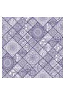 Papel De Parede Adesivo - Azulejos - 038Ppz