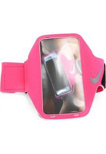 Braçadeira Nike Lean Arm Band Hyper Para Iphone 6/6S/7/7S/ Samsung - Feminino