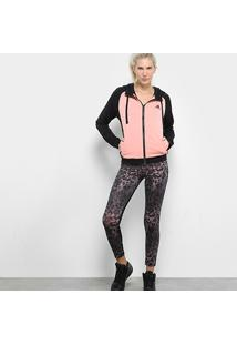 Agasalho Adidas Wts Feminino - Feminino