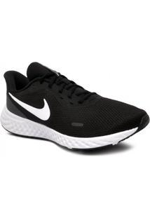 Tenis Esportivo Nike Masculino Revolution 5 Bq3204-002