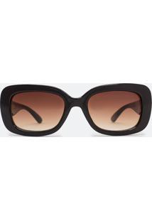 Óculos De Sol Feminino Quadrado