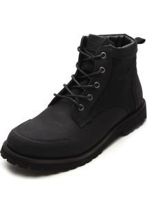 Bota Timberland Larchmont Boot Ls Bl Preta
