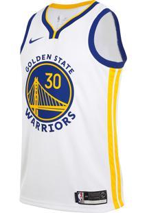 Regata Nike Stephen Curry Association Edition Swingman (Golden Stat...