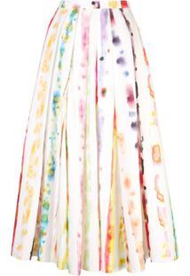 Rosie Assoulin Blusa Estampada - Estampado