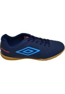 Tenis Indoor Umbro Striker 6 Azul
