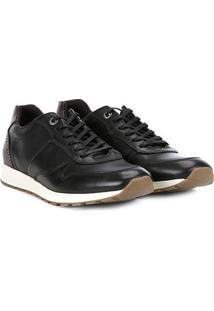 d862bbf513 Tênis Couro Shoestock Brogues Masculino - Masculino