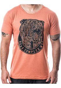 Camiseta Crossfit Bear Complex
