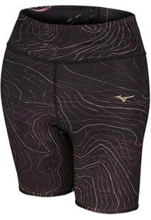 Bermuda Mizuno Creation Duo Feminina - Feminino
