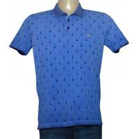 Camisa Masc Dopping 015467020 Azul 621d11c6116e4