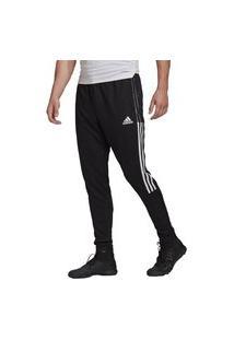 Calça Adidas Tiro 21 Masculina - Preto