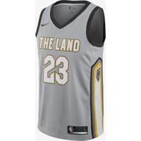 Nike Store. Regata Nike Cleveland Cavaliers Swingman 2017 Masculina ddcaaa072d5d9