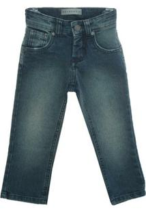 Calça Jeans - Masculino