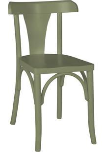 Cadeira De Jantar Felice Cinza